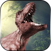 Dino Island: Monster Hunter 1.0