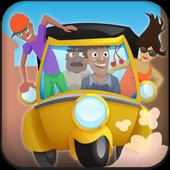 Auto Driver 2.0