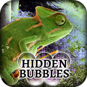 Hidden Bubbles: Cute Critters 1.0.2