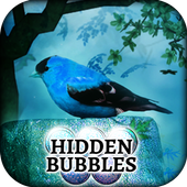 Hidden Bubbles: Spring Garden 1.0.2