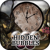 Hidden Bubbles: Tick Tock 1.0.3