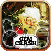 Gem Crash: Finding Santa 1.0.0