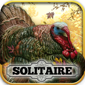 Hidden Solitaire: Turkey Trot 1.0.0