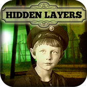 Layers: Where Ghosts Dwell 1.0.0