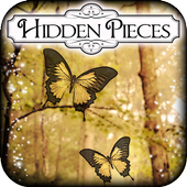Hidden Pieces: Rainbow 1.0.0