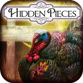 Hidden Pieces: Turkey Trot 1.0.0