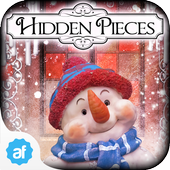 Hidden Pieces: White Christmas 1.0.2