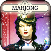Hidden Mahjong: Enchantresses 1.0.15