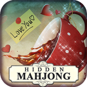 Hidden Mahjong - Crazy Hearts 1.0.10