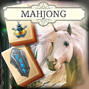 Hidden Mahjong Unicorn Garden 1.0.15