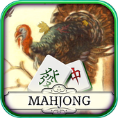 Mahjong: Happy Thanksgiving 1.0.0