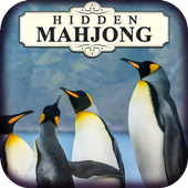 Hidden Mahjong: Penguin Play 1.0.5