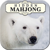 Hidden Mahjong: Polar Bears 1.0.6
