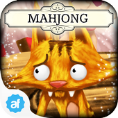 Hidden Mahjong: Puss In Boots 1.0.4