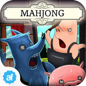 Hidden Mahjong: 3 Little Pigs 1.0.3