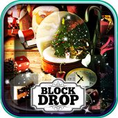 Block Drop: Home for Holidays 1.0.0