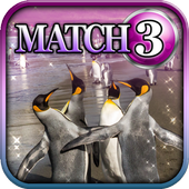 Match 3 - Penguin Play 1.0.21