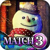 Match 3: Christmas Spirit 1.0.4