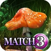 Match 3: Strange Places 1.0.0