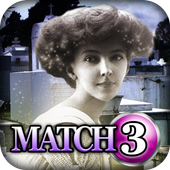 Match 3: Where Ghosts Dwell 1.0.0