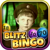 Blitz Bingo Where Ghosts Dwell 1.0.3