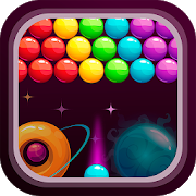 Bubble Shooter Space 6.5