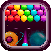 Bubble Shooter Space 2.0