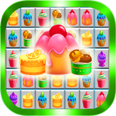 Cookie Jam Jelly Crush 1.0