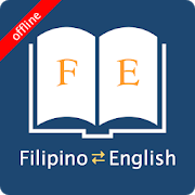 English Filipino Dictionary Nao