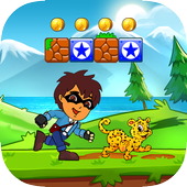 Diego Go Animal Rescue 1.0.000