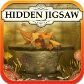 Hidden Jigsaws: Autumn Harvest 1.0.0