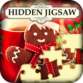 Hidden Jigsaws: Cozy Christmas 1.0.4