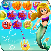 Underwater Bubble Shooter 1.06
