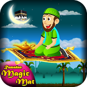 Ramadan Magic Mat 1.0