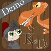 Knight and Dragons Demo 1.0.0