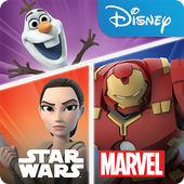 Disney Infinity: Toy Box 3.0 1.2