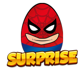Surprise Eggs - Boys Superhero 1.3