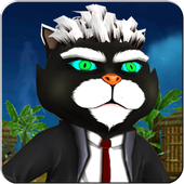 Spy Cat Squad - Final Mission 1.1