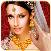 Bridal Jewelley Photo Maker 1.0