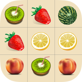 Find The Same Fruits 1.0