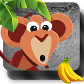 MONKEY KONG - JUNGLE BANANA 1.1