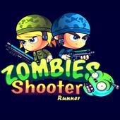 Zombie Shooter Runner 1.0