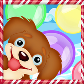 Super Dog Bubble Shooter 1.0