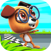 Dog Racing Game 1.0