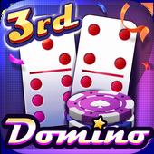 Domino QiuQiu 99(KiuKiu)-Top qq game online 1.5.5