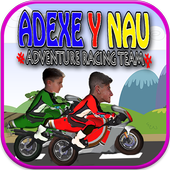 Go Adexe Nau Racing Adventura 1.0