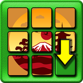 Tap And Slide Picture Puzzle 1.04