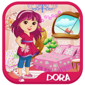 DORA DECORATION ROOM 1