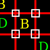 Dots and boxes 1.1