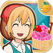Cupcake Frenzy rush game 1.0